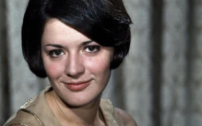 Mort d'Anne-Marie Peysson, grande voix deRTL
