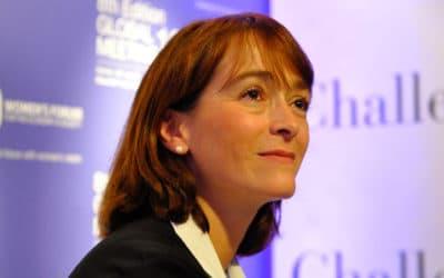 Delphine Ernotte (Orange) nommée à la tête de France Télévisions