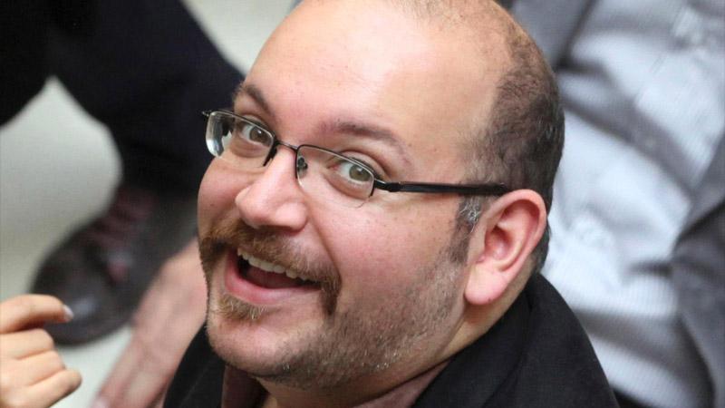 Le Washington Post défend son reporter détenu en Iran d'être un espion