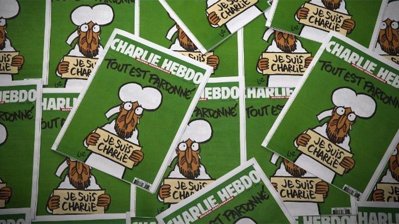 Charlie Hebdo : Luz ne dessinera plus jamais Mahomet