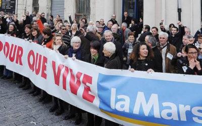 Le quotidien communiste La Marseillaise de nouveau en liquidation judiciaire