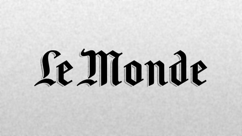 Dans les coulisses du byzantin journal Le Monde