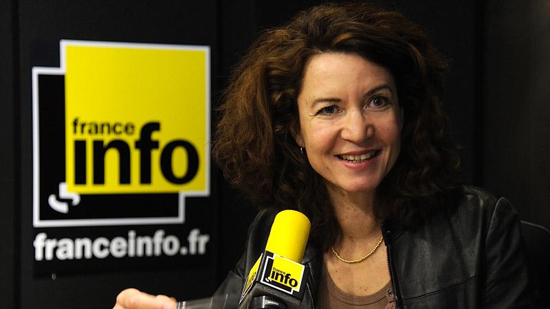 Marie-Ève Malouines candidate à la présidence de LCP-AN