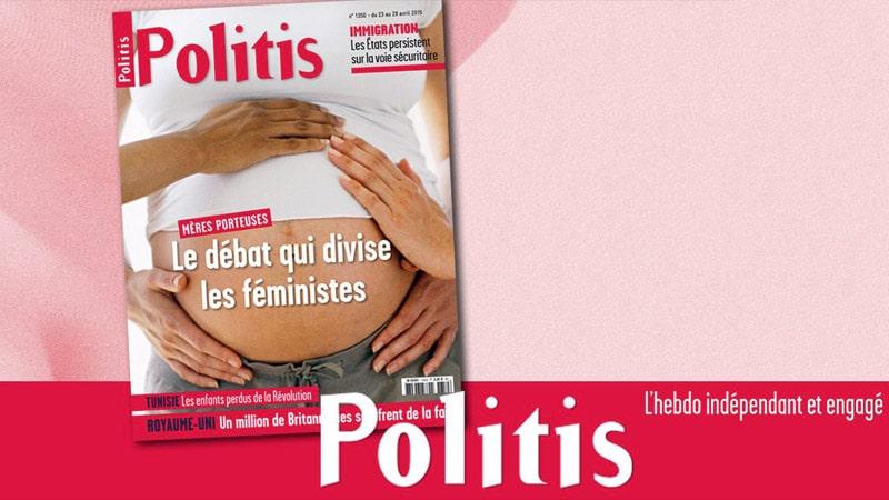 Le lent déclin de Politis