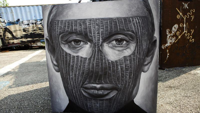 Reese Schonfeld (CNN) appelle à ne pas diaboliser Poutine