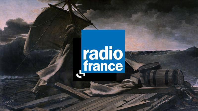 Sarkozy allume Radio France et les syndicats