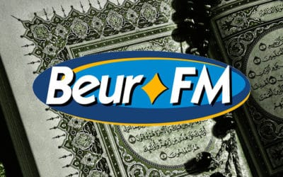 Marianne accuse Beur FM d'être complice de l'islamisme