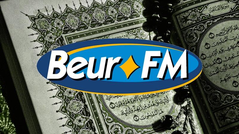 Marianne accuse Beur FM d