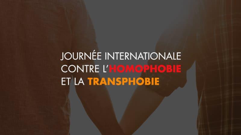 Une charte pour « lutter contre l'homophobie » signée par plusieurs rédactions