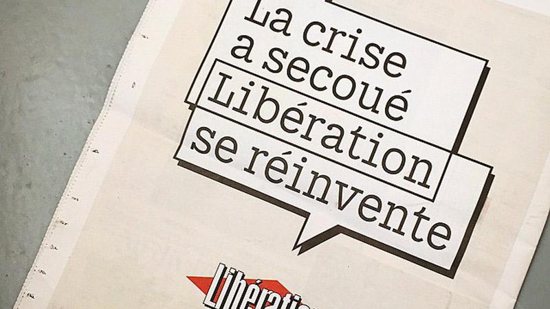 Pourquoi Libé fait encore sa révolution
