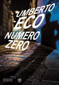 Numéro Zéro : quand Umberto Eco se paye les médias