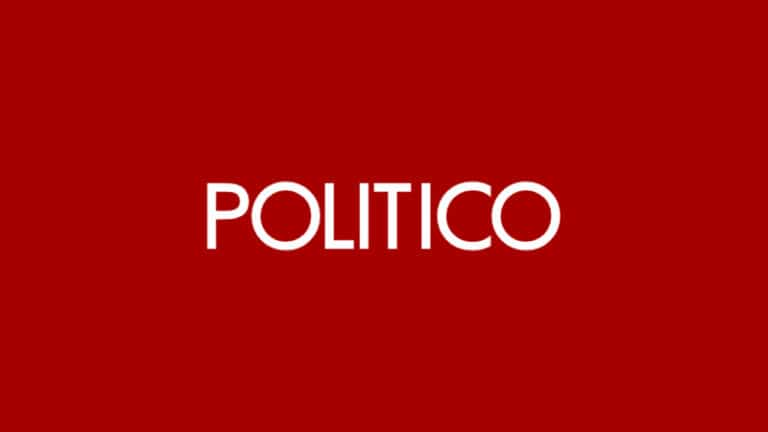 Politico : le nouveau média des élites européennes