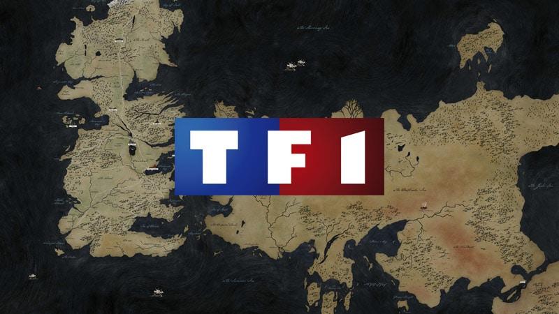 La géographie douteuse de TF1