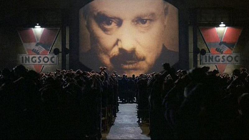 Lancement du Comité Orwell, pour le retour du pluralisme dans les médias