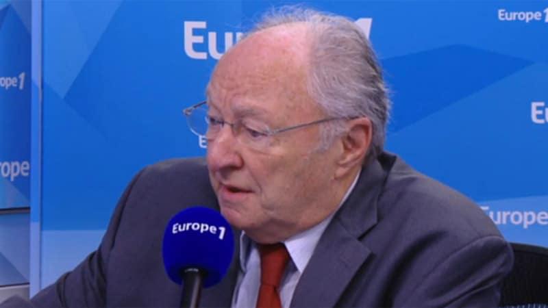 Propos de Cukierman sur les musulmans : Europe 1 rappelé à l
