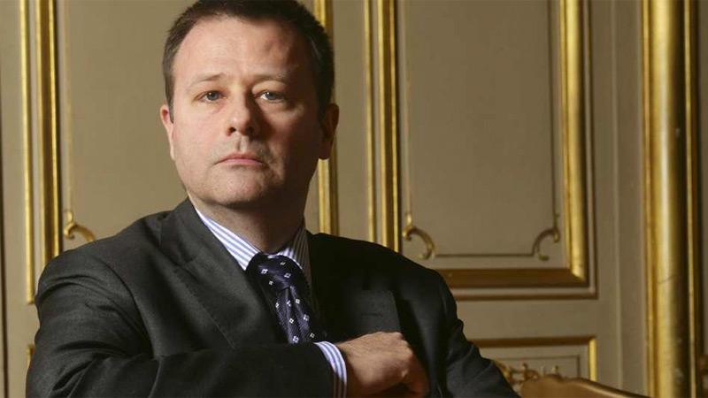 Marc Laufer, l'homme de Drahi, bientôt à la tête de Libération et L'Express