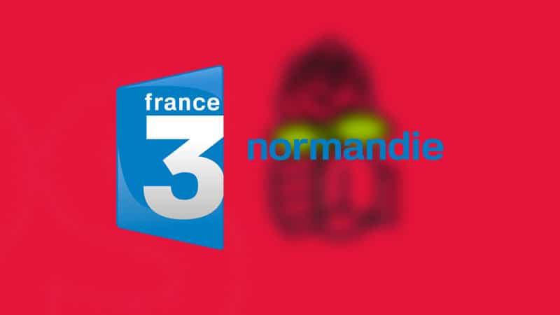 Un ancien rédac-chef de France 3 salarié du PS de Seine-Maritime