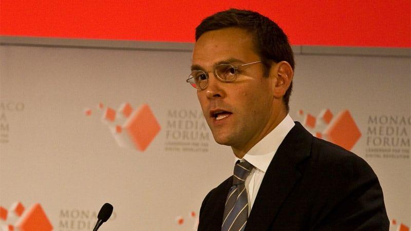 Rupert Murdoch laisse le trône de la 21st Century Fox à son fils