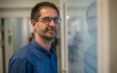 Jérôme Fenoglio nouveau directeur du Monde
