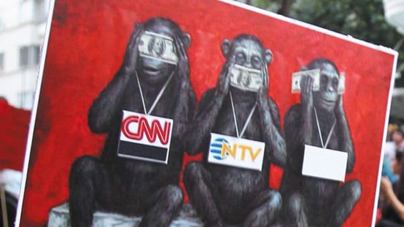 Les médias d'information ont-ils cessé d'informer ?