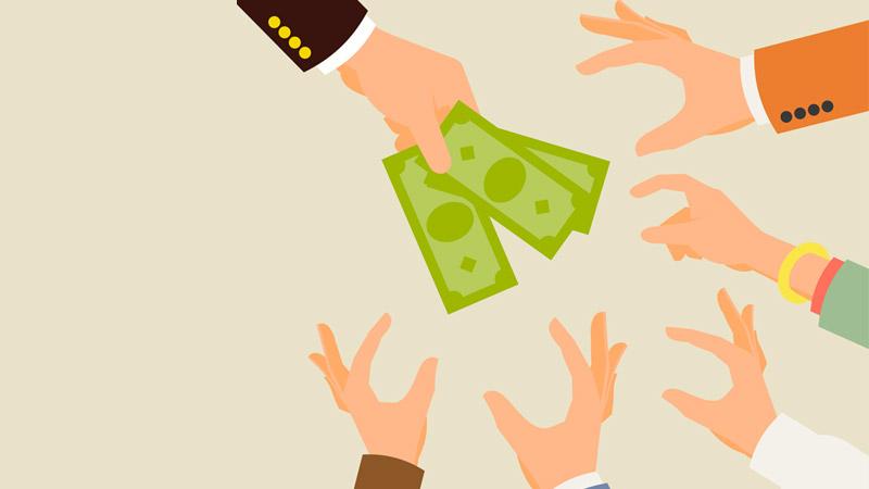 227 millions d'euros de subventions pour la presse en 2014