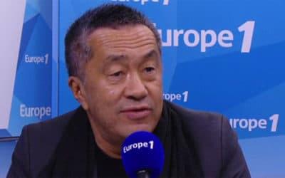 Renaud Le Van Kim bientôt évincé deCanal+?