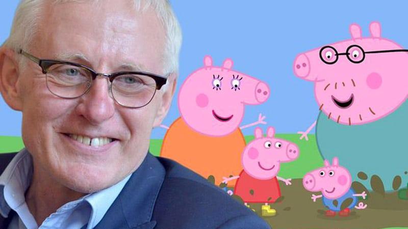 Un homme politique britannique réclame plus de gays dans les programmes pour enfants