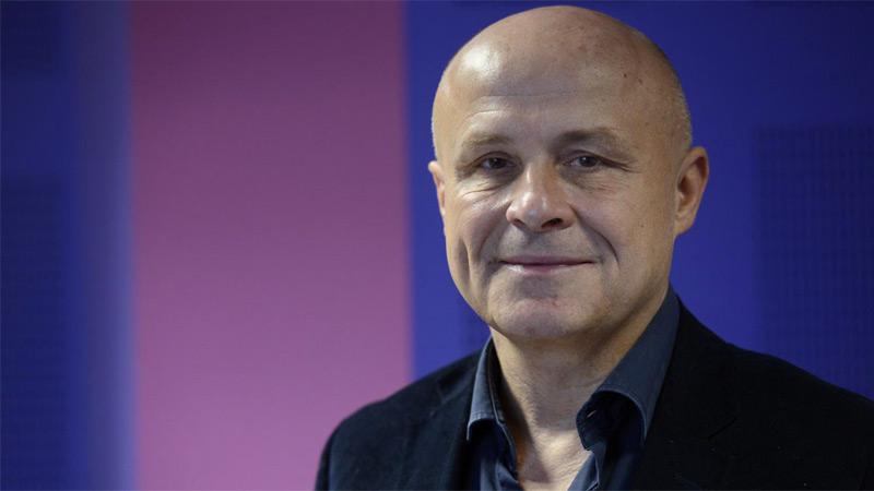 Olivier Poivre d'Arvor « limogé » de France Culture ?