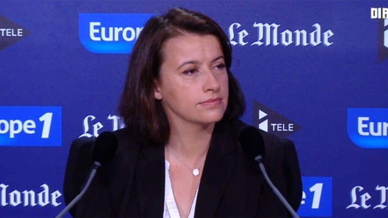 Pour le CSA, Cécile Duflot n
