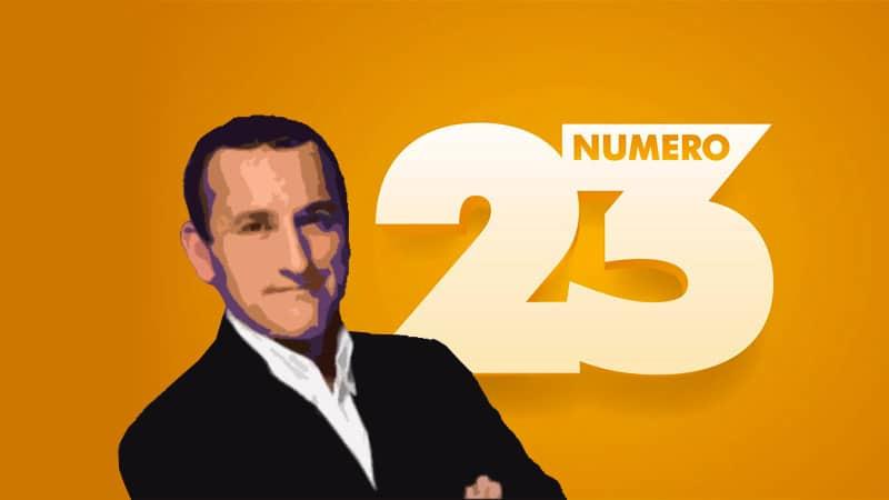 Numéro 23 : un nouvel obstacle pour la revente