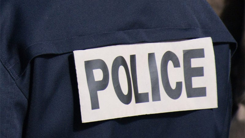 Saisie des archives d'un photographe de Taranis News : ordre public ou état policier ?