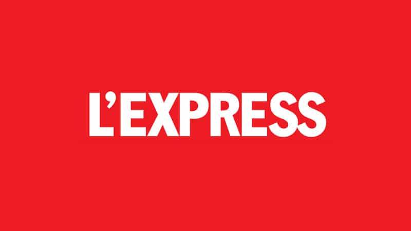 L'Express pose à nouveau le stylo