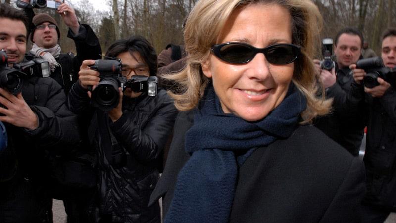 Départ de Claire Chazal de TF1 : enterrement de première classe ou autocélébration des médias ?