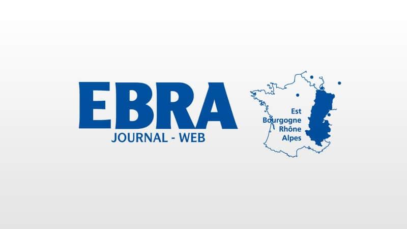Presse locale : EBRA continue à se réorganiser à l