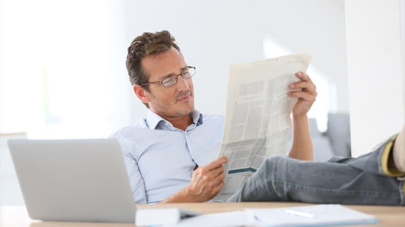 Médias : le papier a-t-il encore un avenir ?
