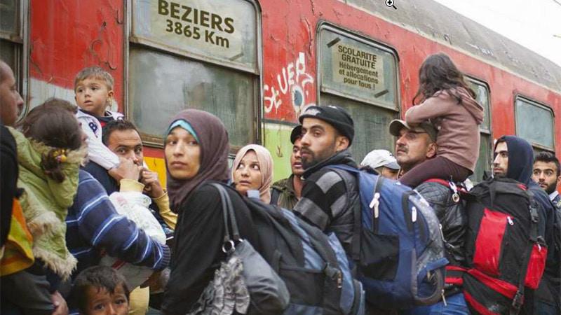 Montage photo : L'AFP attaque Ménard et la ville de Béziers