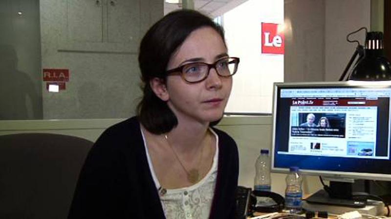 Ségolène de Larquier, l'équilibriste catho