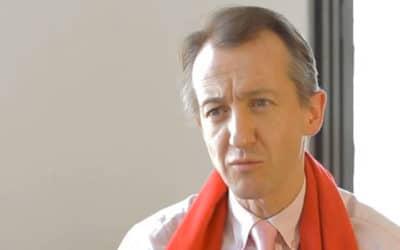 Les journalistes de L'Express interpellent Christophe Barbier