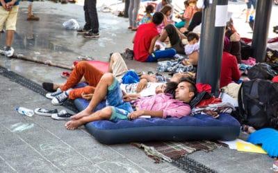 Les médias et les enjeux économiques de la crise migratoire