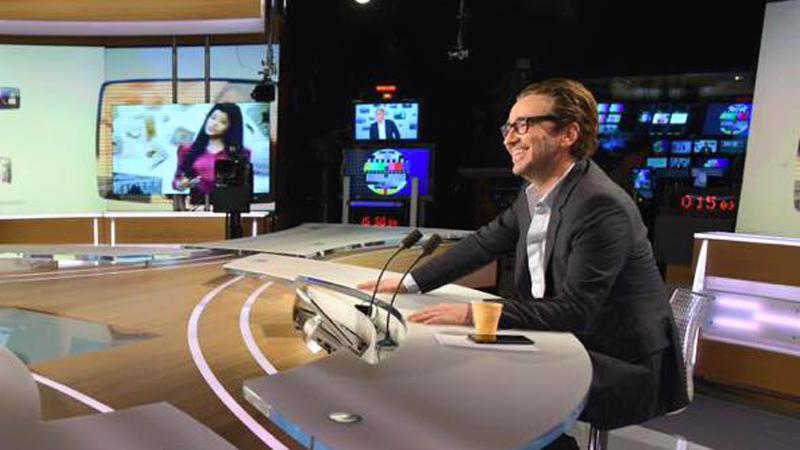 Niel, Pigasse et Capton veulent étendre leur empire médiatique