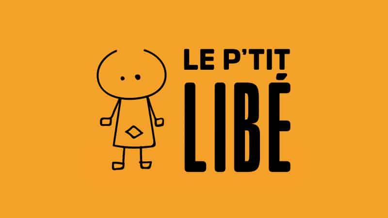 Le P'tit Libé, c'estfini!