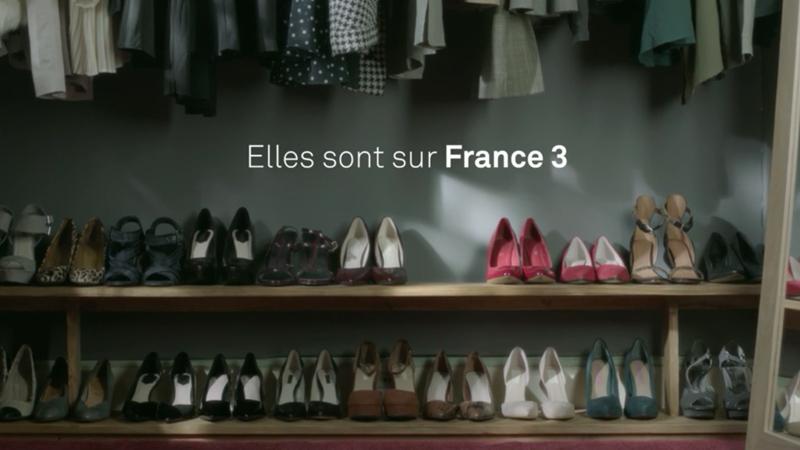 France 3 : une campagne de pub pro-féministe choque… les féministes