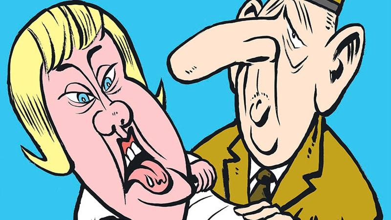 Morano trisomique : Charlie Hebdo fait scandale