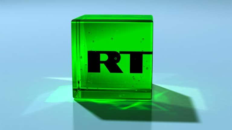 Russia Today France veut devenir une vraie chaîne télé