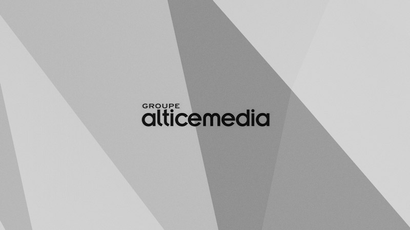 Le futur colosse Altice Media est sur les rails