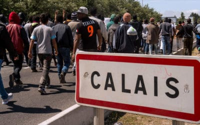 [Dossier] Les « migrants » et le lobby « artistocrate » (1/2)