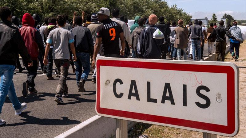 Dossier : Les « migrants » et le lobby « artistocrate » (1/2)