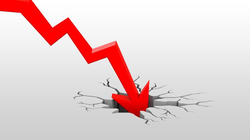 3ème trimestre : Libération et L'Express s'effondrent