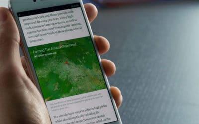 « Instant Articles » de Facebook débarque en France