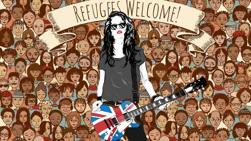 Dossier : Les « migrants » et le lobby « artistocrate » (2/2)